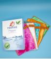 5 Reinigungstücher PUZZFUXX ® alle Farben