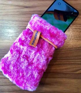Smartphone Schutz-Putz Tasche
