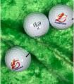PUZZFUXX Vice Golfball