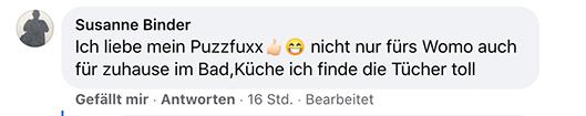 Susanne Binder FACEBOOK Wohnmoobilfreunde24