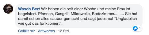 Bert Wasch Facebook Wohnmobilfreunde24